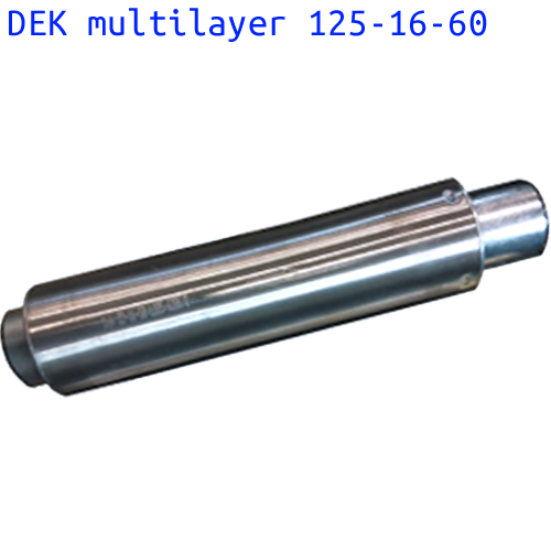 DEK multilayer 125-16-60